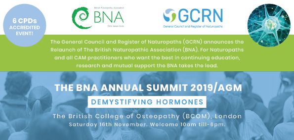 BNA Annual Summit 2019 & AGM
