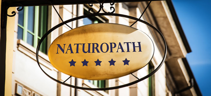 Naturopath